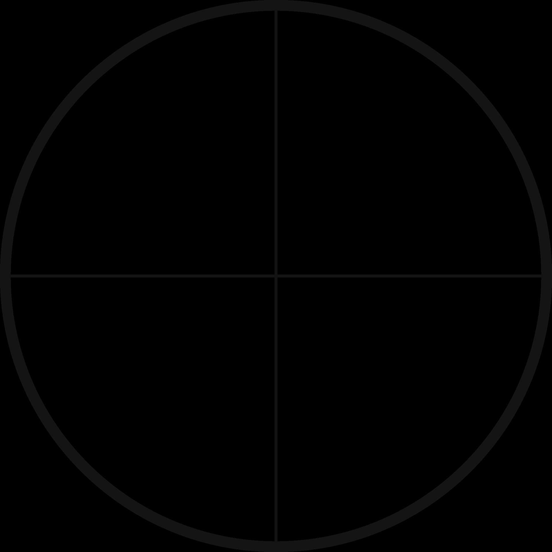 Crosshair Dot