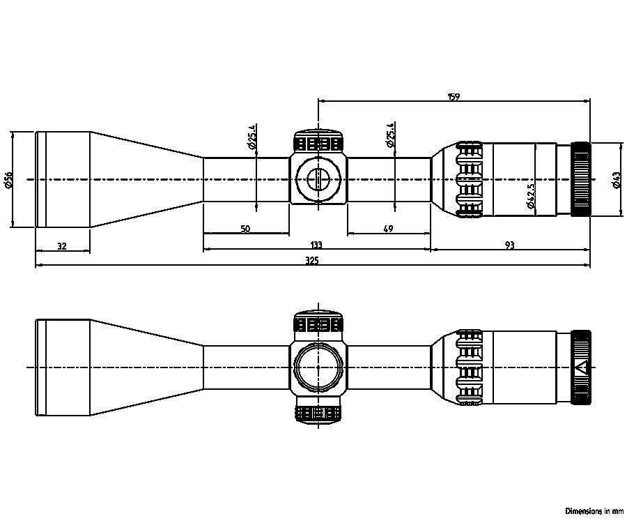 MA HELIA 3  3-10x50i