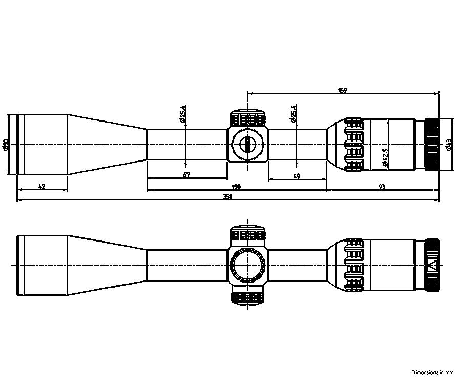 MA HELIA 3  4-12x44i