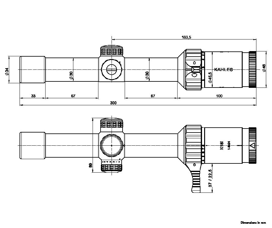 MA K18i